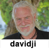 davidji on Happy Life Path
